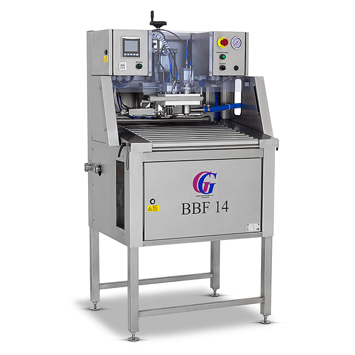 Bag in Box Filler BBF14