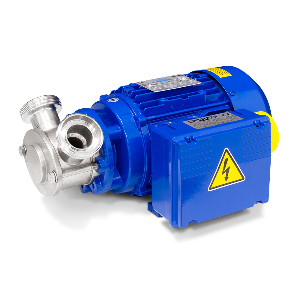 Impeller Pump EP-Midex 400V
