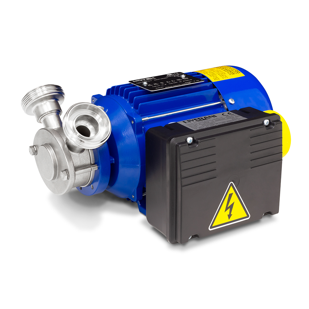 Gebhardt Impeller Pump EP-Mini