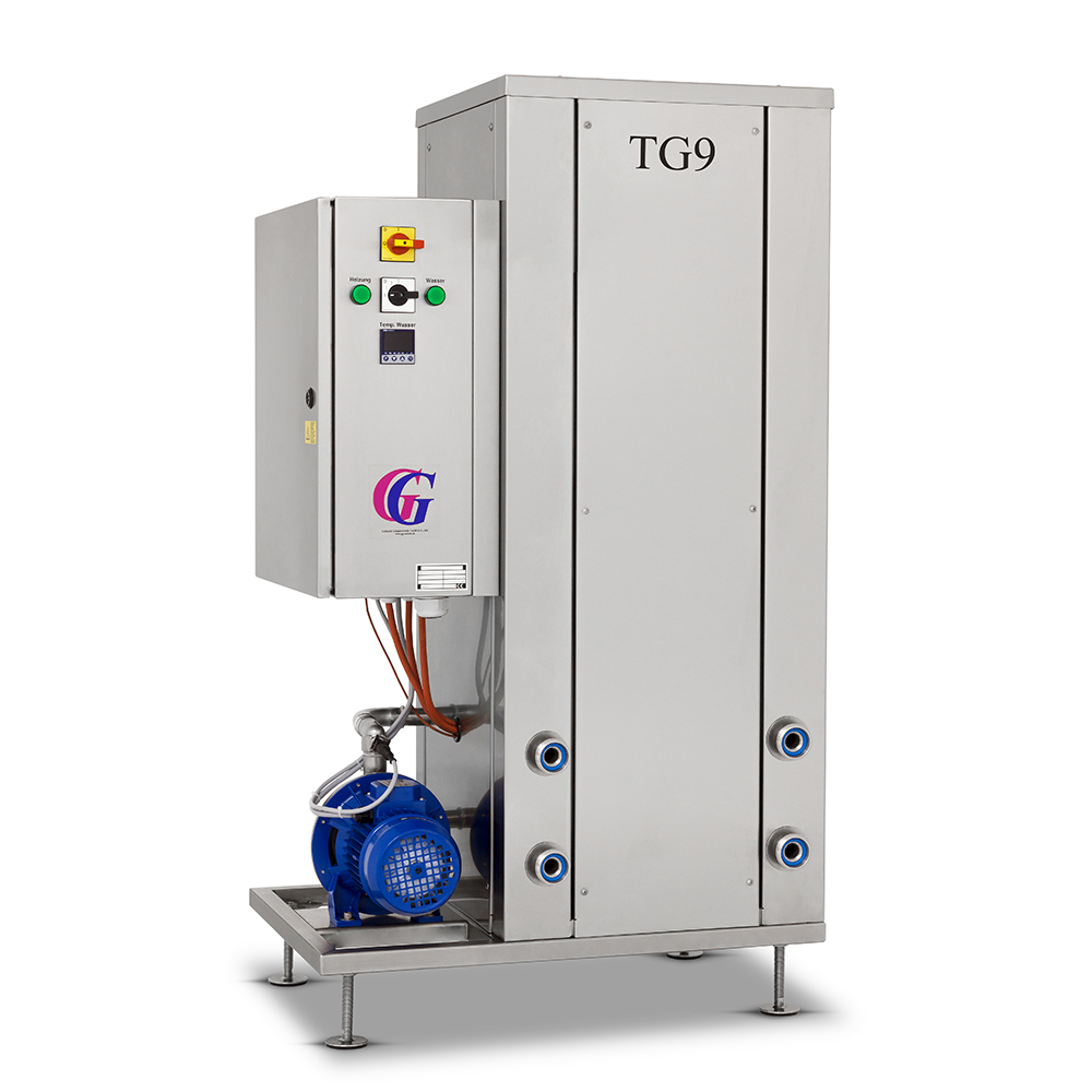 Temperature Controlling Machine TG9